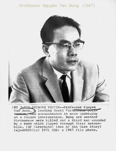 Nguyen Van Bong