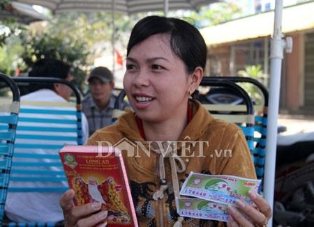 Pham Thi Lanh