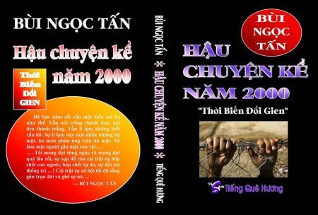 Hậu CKN 2000