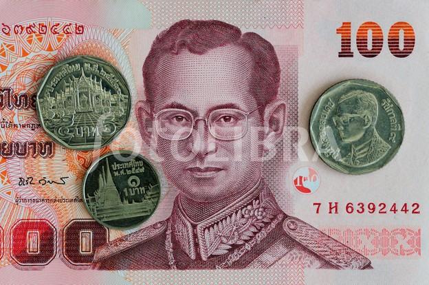 tiền baht 2