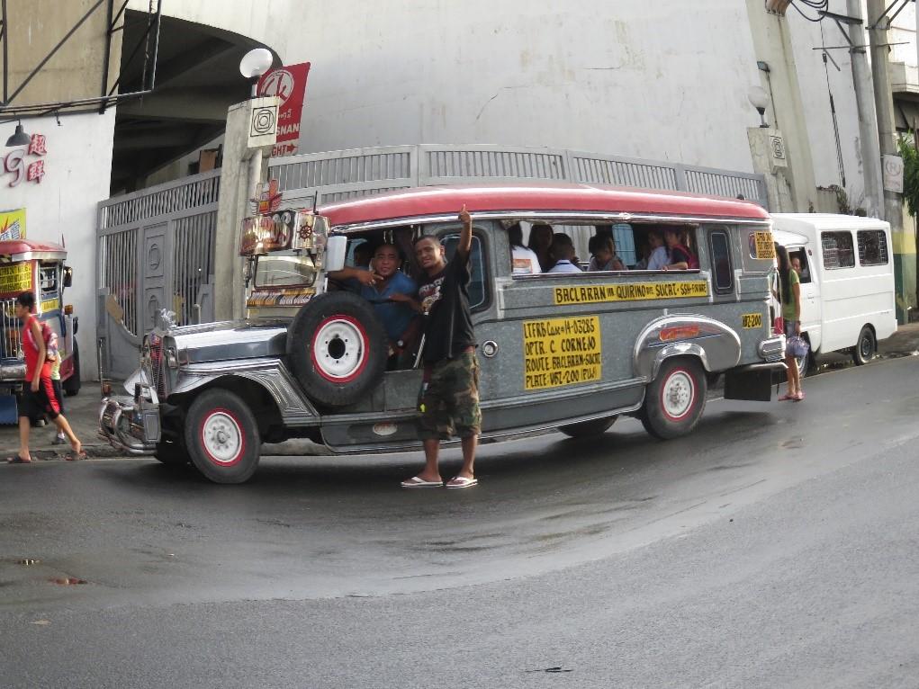 3 Manila