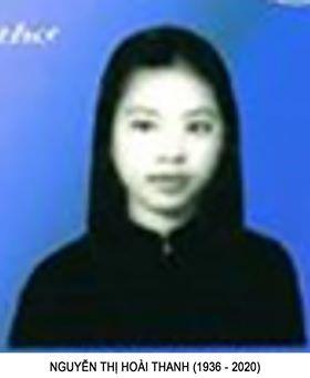 1 chi Thanh